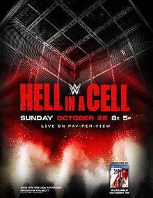 Une stipulation dévoilé pour Hell In A Cell Hell_in_a_cell_2014_poster